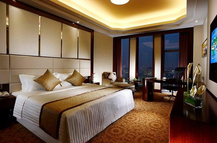 Le meilleur hôtel de luxe avec spa à Porto