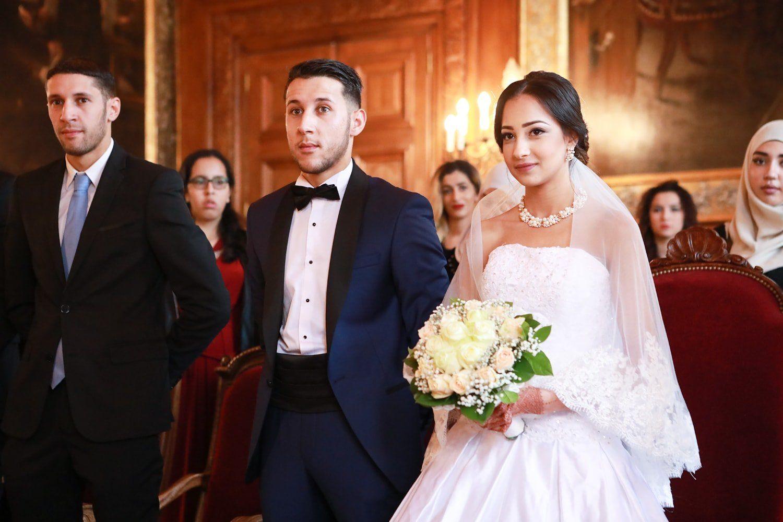 UN PHOTOGRAPHE DE MARIAGE PAS CHER SUR PARIS