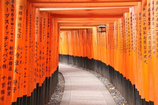 La préparation du voyage pour réussir un séjour au Japon