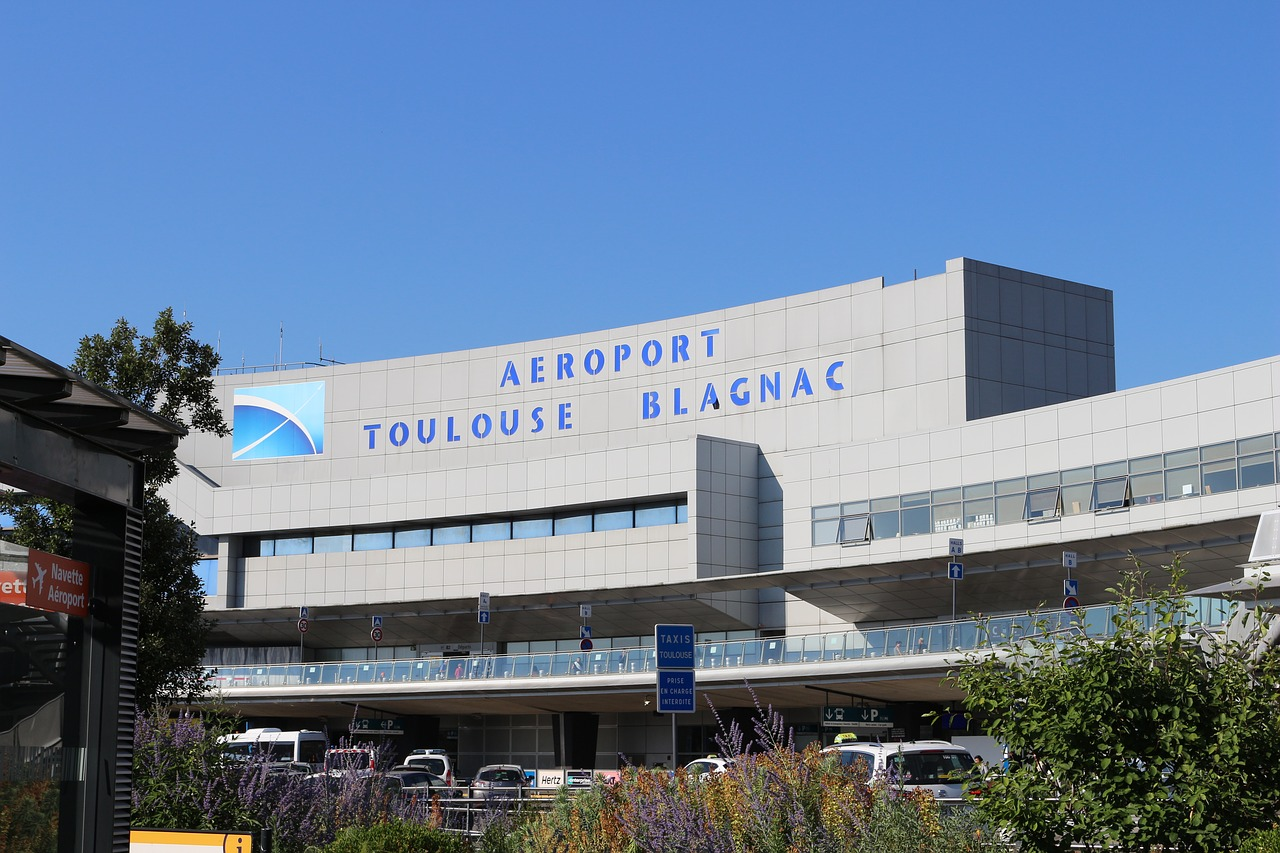 Déplacement pour votre voyage à Toulouse : découvrez les astuces pratiques
