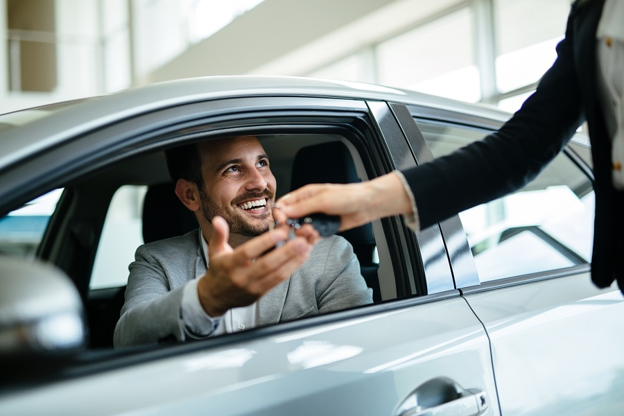 5 raisons de faire du leasing auto