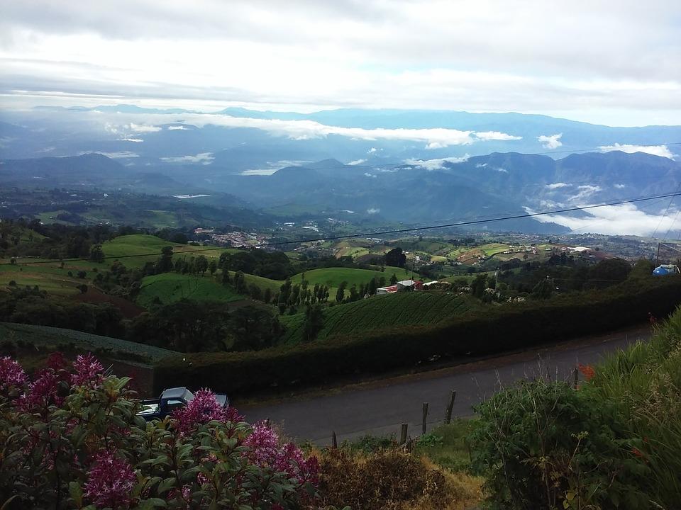 Bien choisir l'emplacement de son logement de vacances au Costa Rica