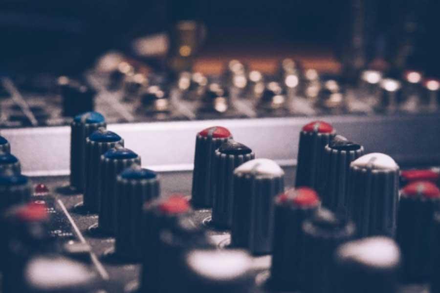 5 critères pour choisir votre studio d'enregistrement